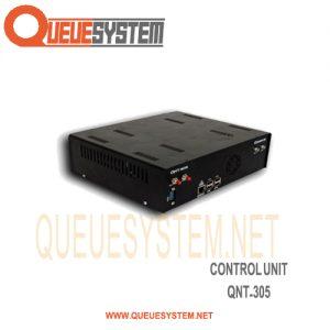 Control Unit QNT-305