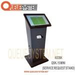 Kiosk QSK-15 MINI
