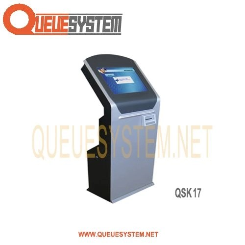 Kiosk-(Service-Request-Stand)