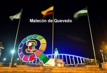 Malecón de Quevedo