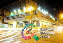 Quevedo Shopping Center
