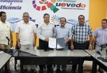 Prodeuteq entregó Estudios de oferta y demanda de taxis