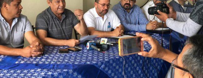 Aguaquev inicia trabajos emergentes en pro del agua potable