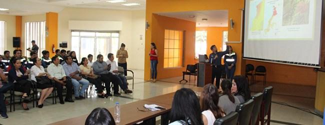 Municipio de Quevedo y UTEQ implementan  plan     de emergencia en las instituciones educativas