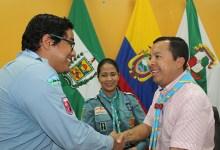 Scouts de Quevedo piden colaborar con el Municipio en la siembra de arboles