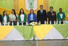 Unidad Educativa Quevedo conmemoró 51 años de creación