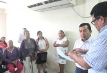 EPMAPAQ condonó más deudas a cincuenta familias
