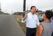 Dos nuevos pozos de agua serán perforados; uno en el sector  Divino Niño y otro en Ciudad del Norte