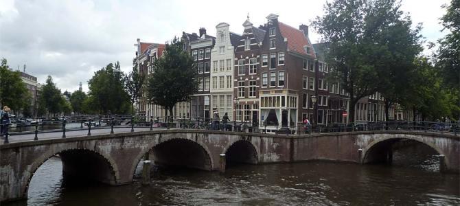 Que voir à Amsterdam