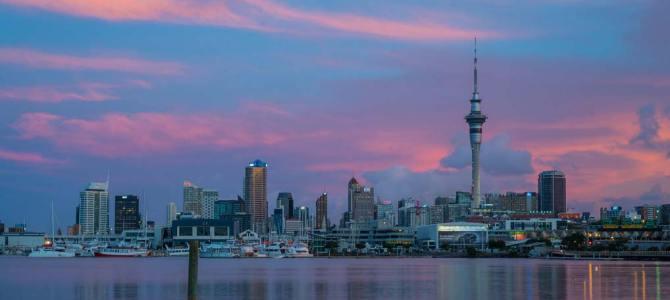 Que voir à Auckland