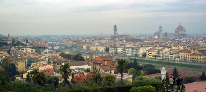 Que voir à Florence