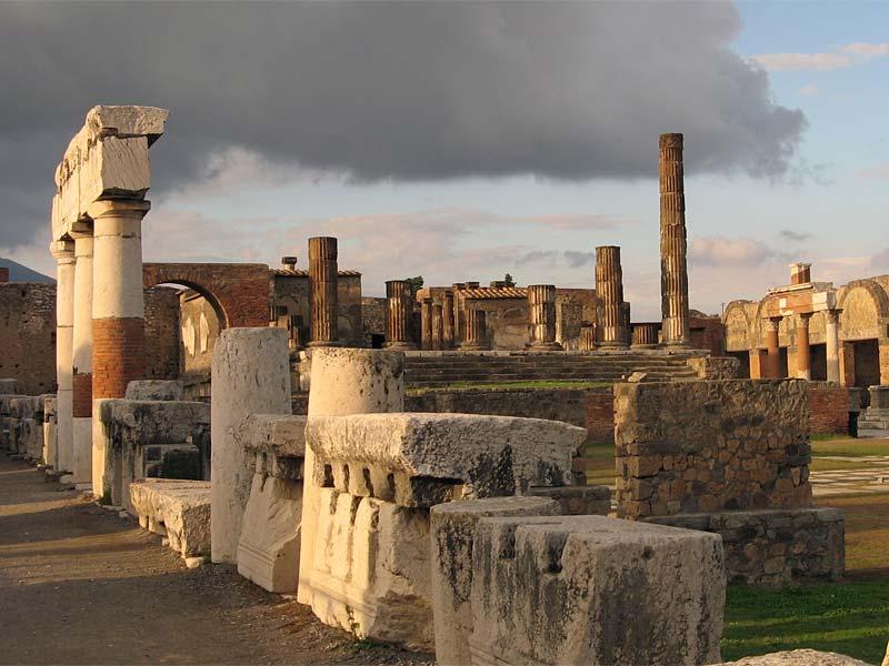Visiter Pompéi facilement : mon guide complet, infos et