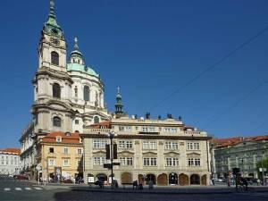 Place Malostranka
