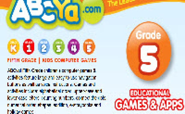 Quia Class Page Technology Elementary