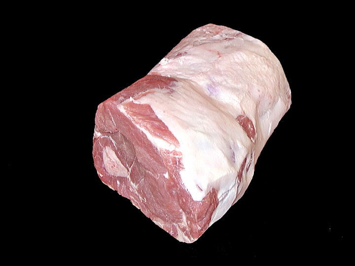 Fresh Ham Boston Butt