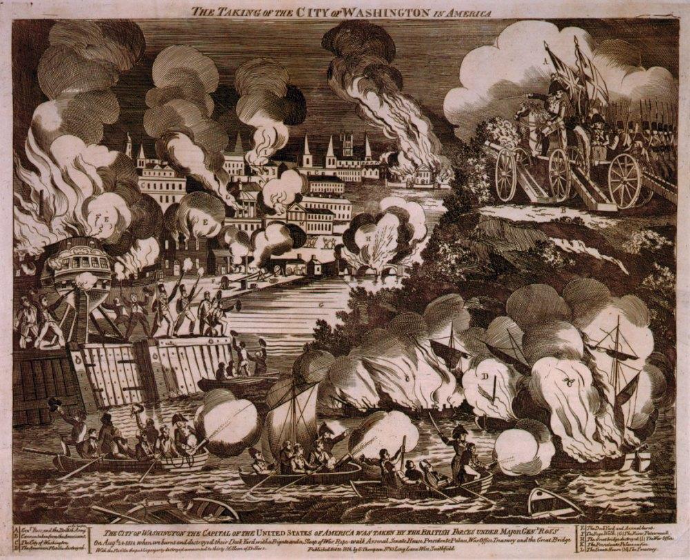 medium resolution of Quia - War of 1812 Vocabulary