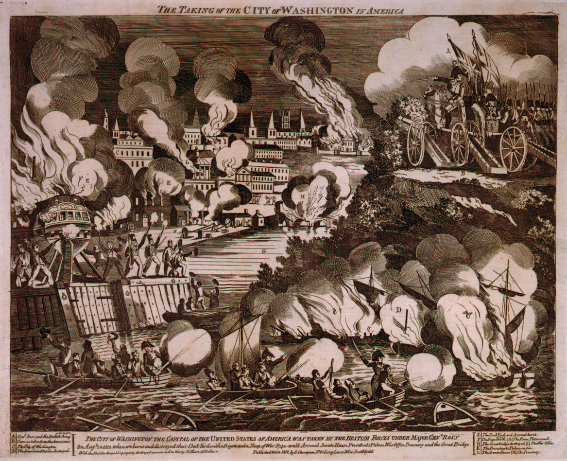 hight resolution of Quia - War of 1812 Vocabulary