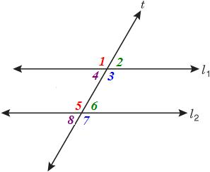 Quia Types Of Angles