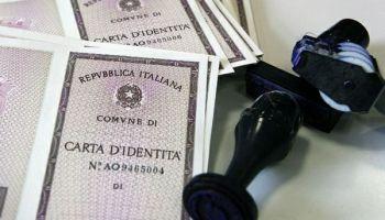 Carta d\'identità elettronica anche al Comune di Bagno a Ripoli (dal ...