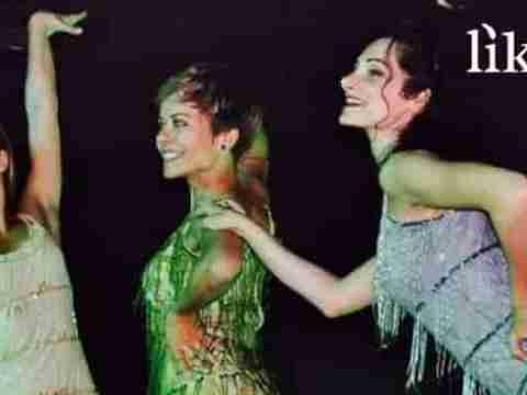 casting ballerini coreografi like it
