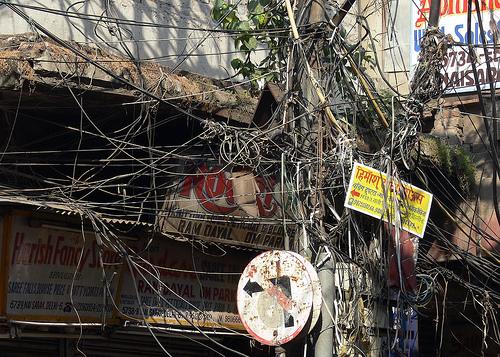 India Electrical Wiring Mess India Circuit Diagrams