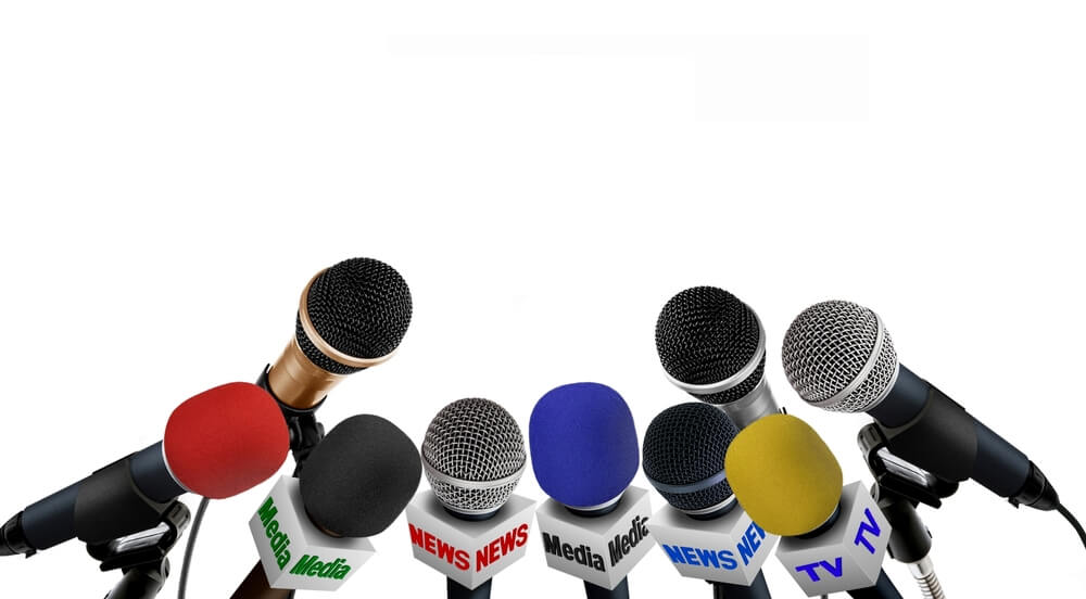 10 Tips For Dynamic Press Conferences