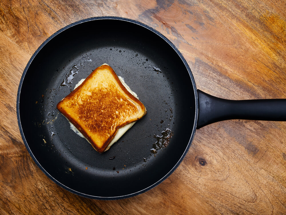 How to Throw a Grilled Cheese Party