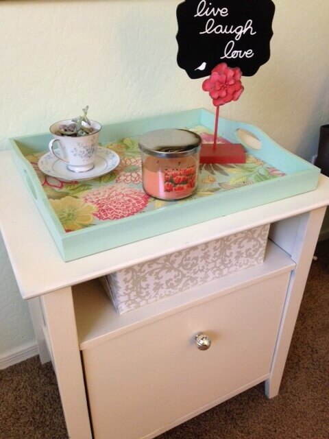Redo Your Home Office on a Dime