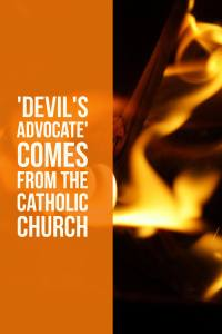 What Is the Meaning of Devils Advocate? | Grammar Girl