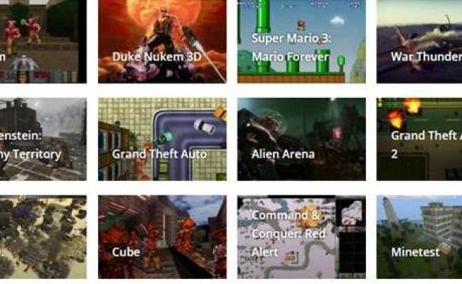 30 Best Sites To Download Free Full Version Pc Games 2019