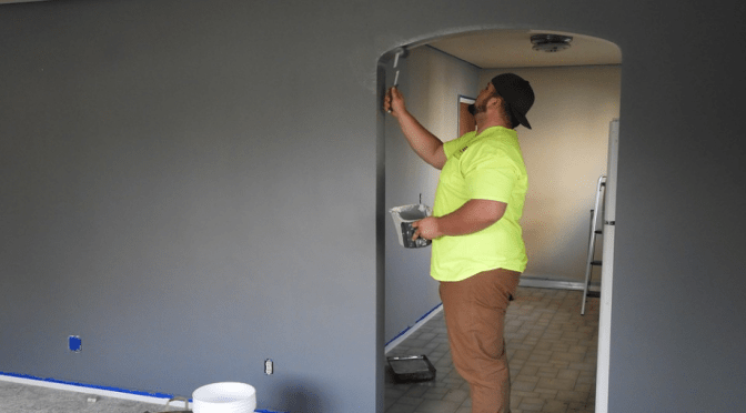 Reasons to Hire Professional Painting Service