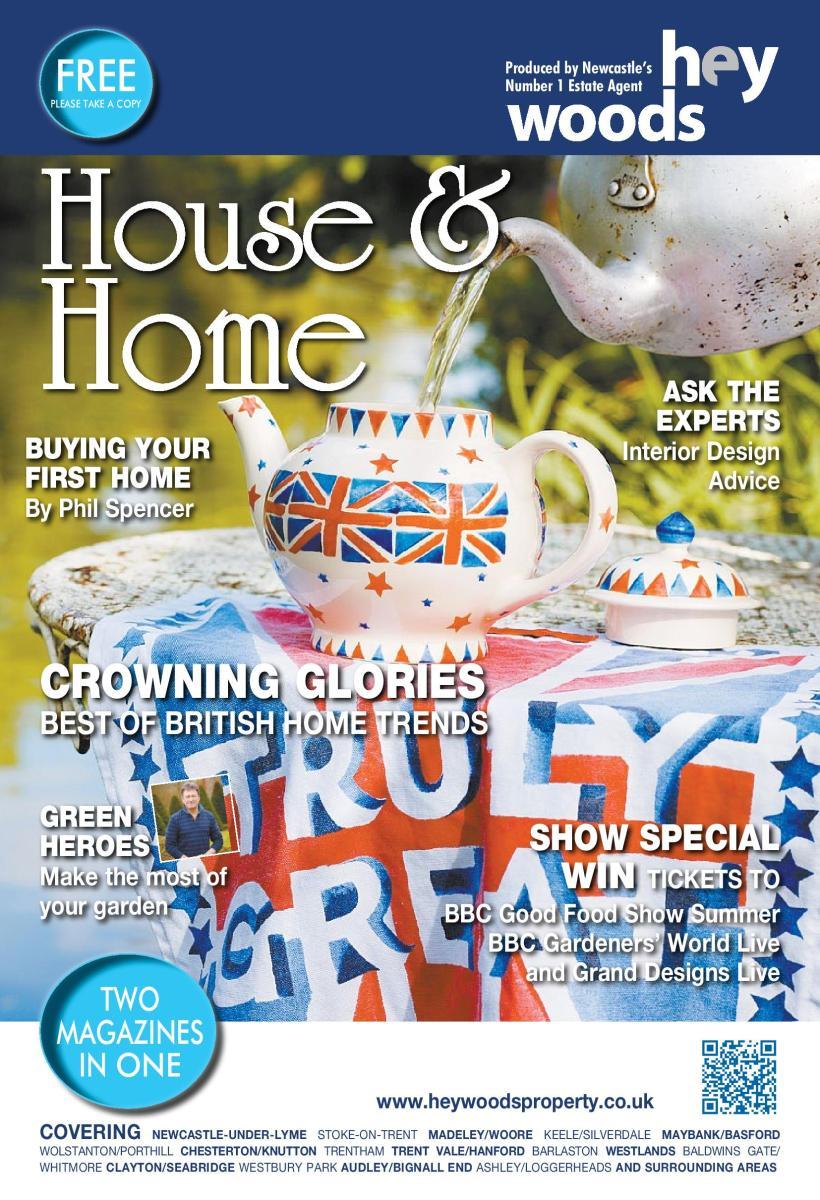 B2C magazine