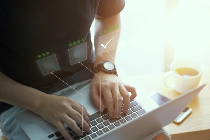 CCM = Customer Communications Management