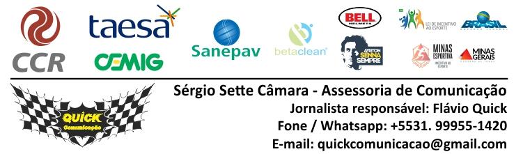 template releases serginho 04082017 - Brasil Game Show receberá o piloto Sérgio Sette Câmara