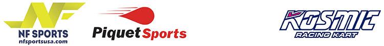 cabecalho releases nf piquet - NF Piquet Sports abre temporada de 2018 com boa expectativa na Florida