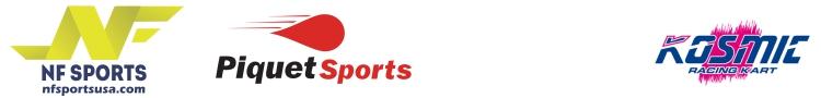 nf piquet cabecalho - Em preparação para o SKUSA, NF Piquet Sports volta à pista em New Castle