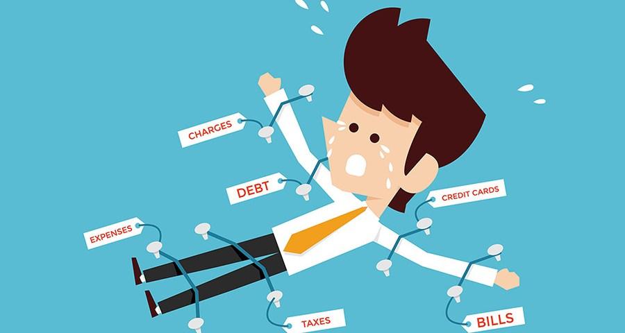 How to Repair a Bad Credit Profile?