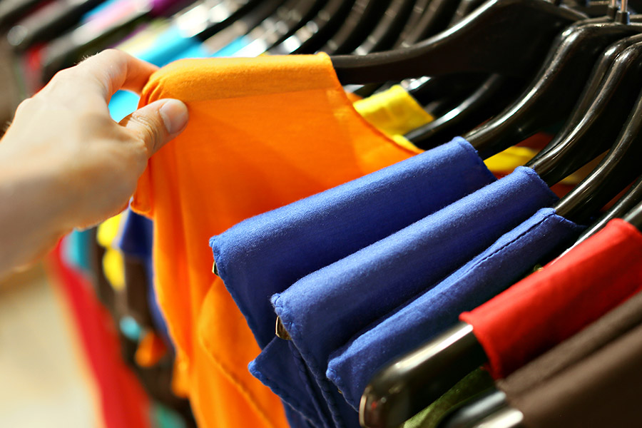 Customer Satisfaction Index – Which Clothing Stores Satisfy You?
