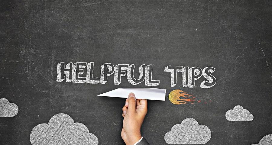 Lean, Mean Debt Tackling Tips