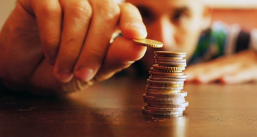 As the Rate Climbs – Bloated with Debt, Starved of Savings