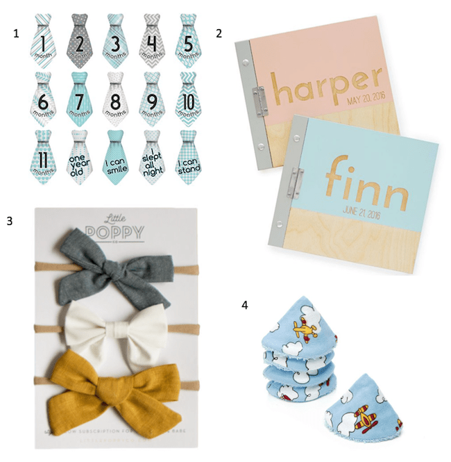 Unique and Useful Baby Shower Gifts That Aren't on the Registry - Quicken Loans Zing Blog