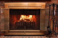 Gas vs. Wood Burning Fireplaces: Whats Better? - ZING ...