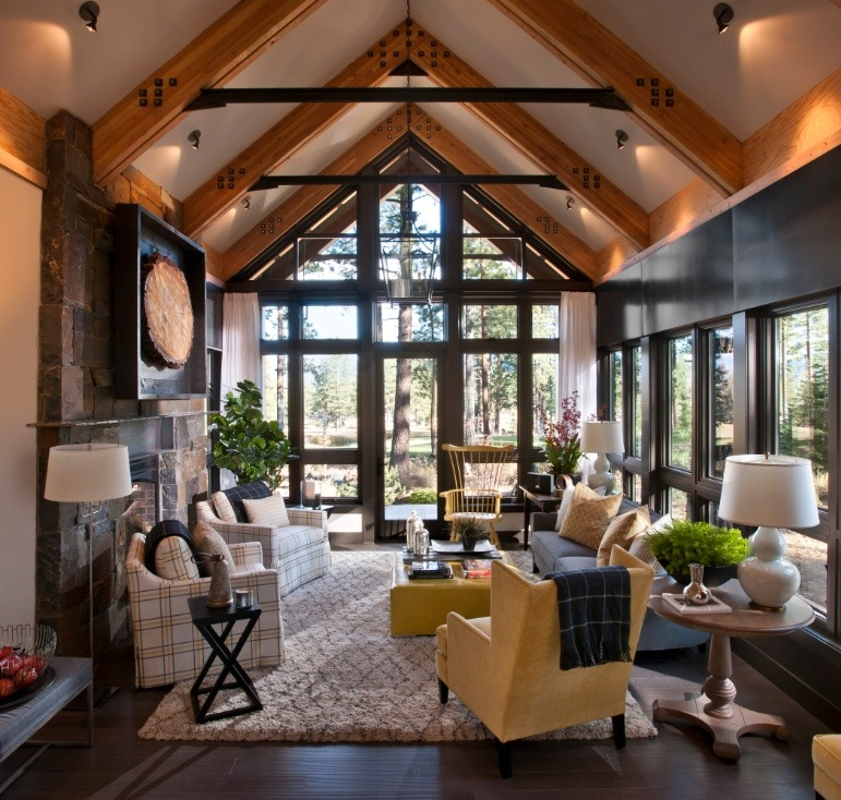 Enter For Your Chance To Win The HGTV Dream Home! ZING Blog By