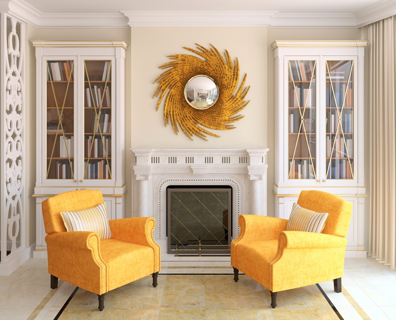 10 Quick and Easy Home Makeover Ideas  ZING Blog by Quicken Loans  ZING Blog by Quicken Loans