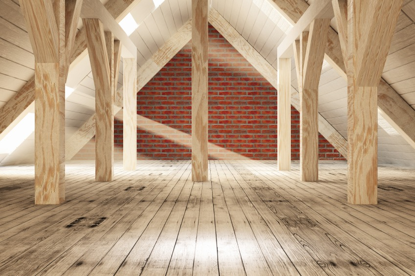 What Is Attic Ventilation and Why Is It Important  ZING Blog by Quicken Loans  ZING Blog by