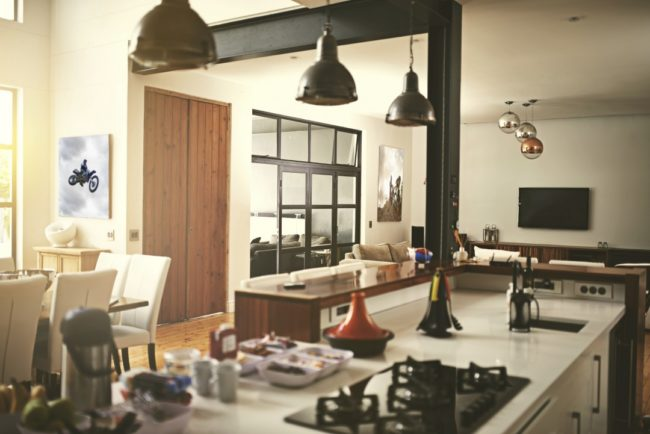 kitchen upgrades fire station buyers look for zing blog by quicken loans open floor plan