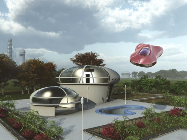 Future Futuristic Homes Of 2015 - Zing Quicken Loans