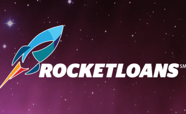 Quicken Loans Sister Company Rocket Loans Poised To