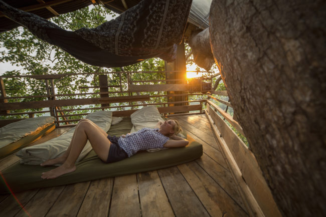 Treehouses Arent Just for Kids  ZING Blog by Quicken Loans  ZING Blog by Quicken Loans