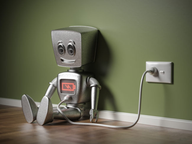 Five atHome Robots You Didnt Know You Needed in Your Life  ZING Blog by Quicken Loans  ZING